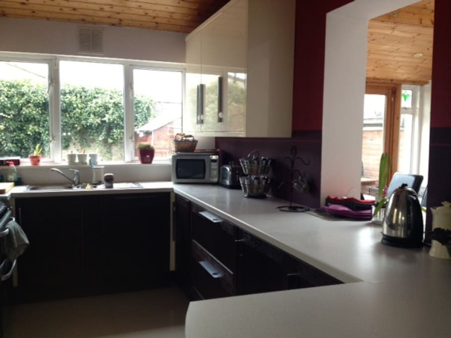 Kitchen Self catering