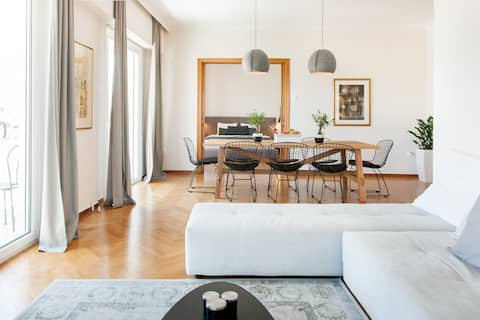 Athens Grand Suite