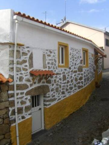 Casa da Quelha - casa de campo - Guarda - Cottage