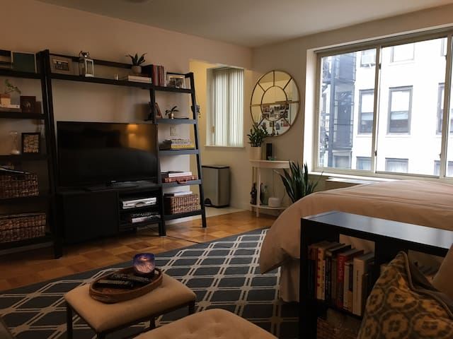 NYC Studio - New York - Apartment
