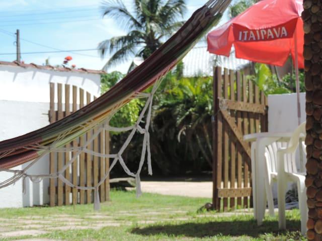 Casa à 200m da praia em Ilha Comprida - Ilha Comprida - Casa