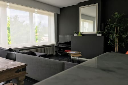 long stay apartment @ Bruges