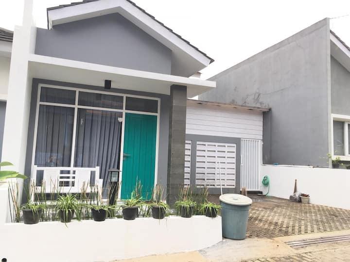 Rumah Magali