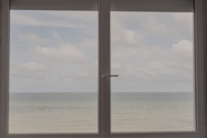 Chambre N°3 La Rêveuse, Vue Mer, 2 personnes