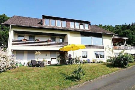 Der Eifeler Sonnenhof -  Waldblick - Birresborn