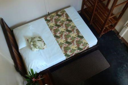 Cabinas Tropicales - Loft Room - Bed & Breakfast