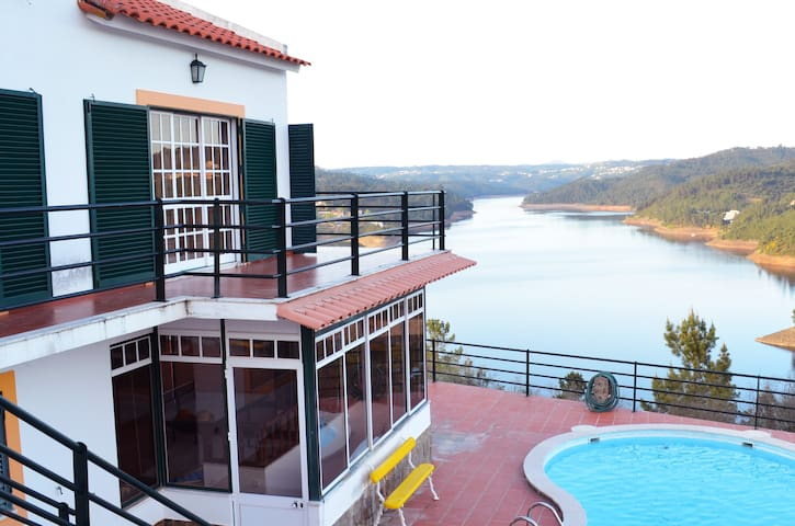 Casal Farinha - Aldeia do Mato - Vacation home