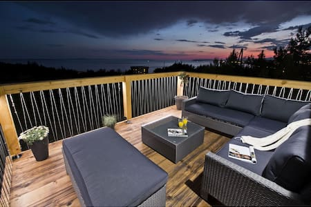 Sea View Apartment Toma - Podstrana - Appartement