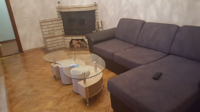 Welcome Home! - Smolyan - Appartement