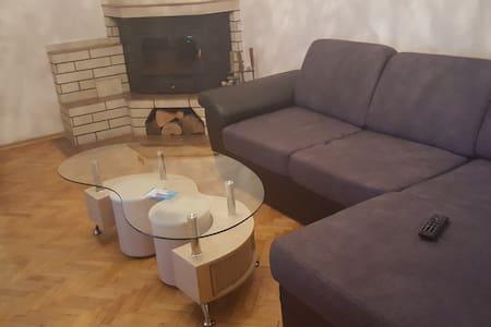 Welcome Home! - Smolyan