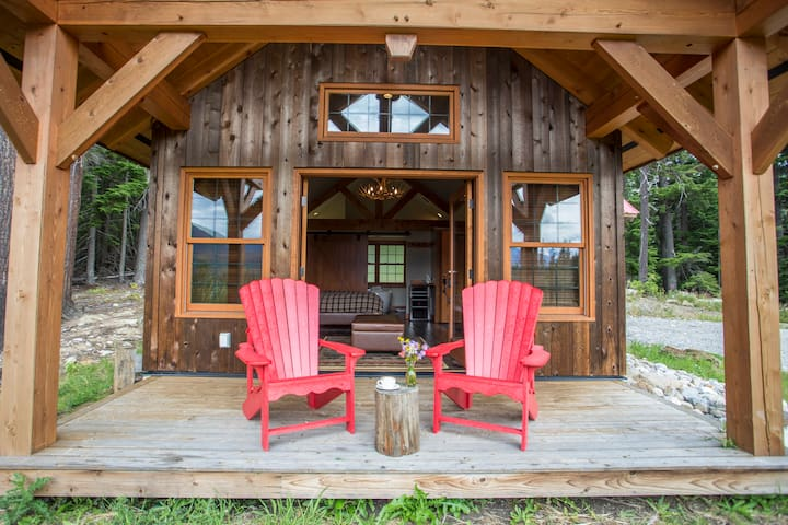 Private Luxury Cabins