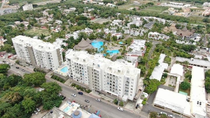 Boca Del Mar, apartamento 213, torre 2.