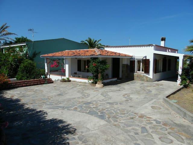 Villa Singola Sardegna - Sorso - Вилла