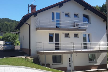 Private roome nr.5/1 bed/ P. bathroom/P.balcony