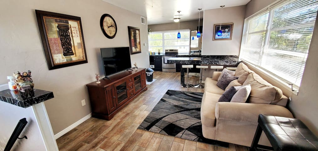 Beutyfull apt  Clearwater close golf and beaches
