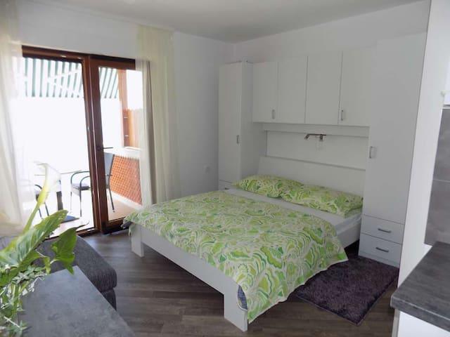 Apartments 1 (2 person) - Mošćenička Draga - Apartmen