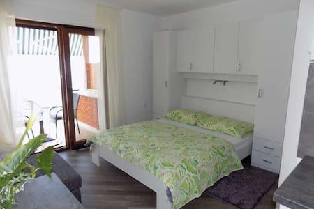 Apartments 1 (2 person) - Mošćenička Draga