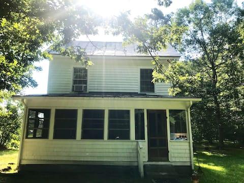 Deltaville Farm House