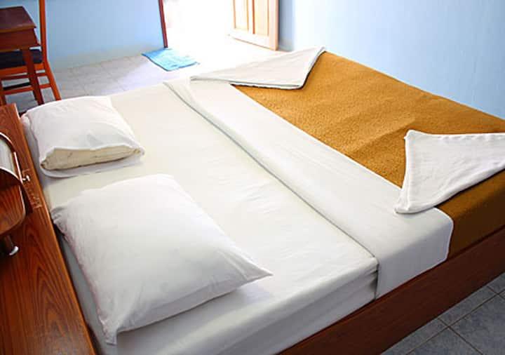 Boonchu bangburd Resort