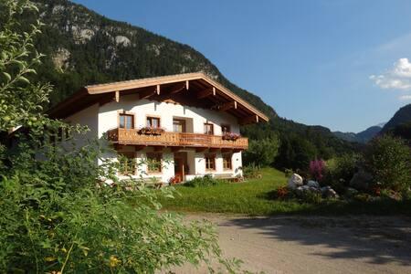 Ferienwohnung Fellnerbauer