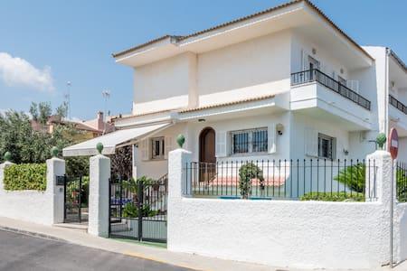 Villa Alarne