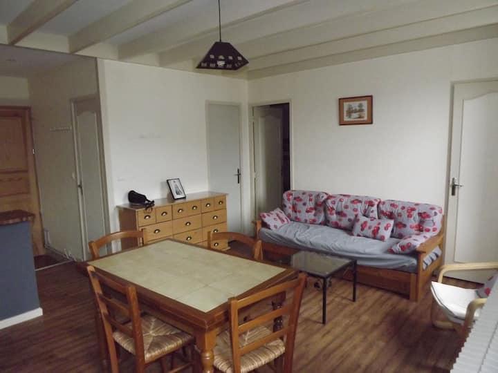 Appartement Laruns