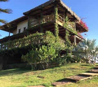 CASA DE PEDRA ICARAIZINHO - Icaraí - Casa