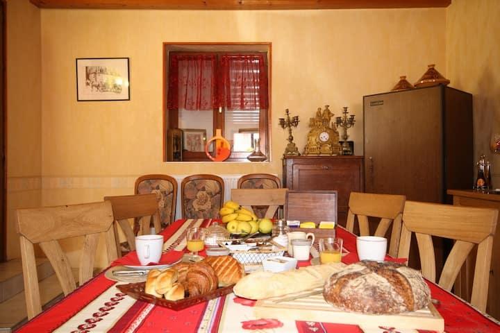 Chez Marie Anne