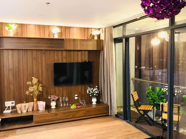 Nice Dalat Center apartment Căn hộ Đà Lạt center
