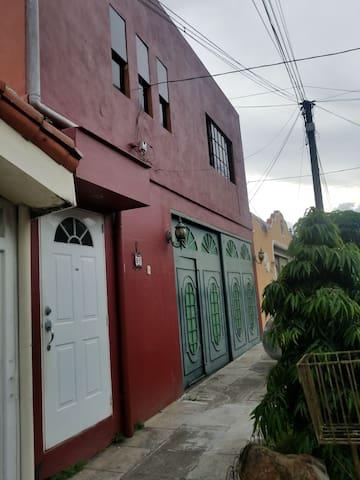 Apartamento Amueblado Antiguo Cuscatlan.
