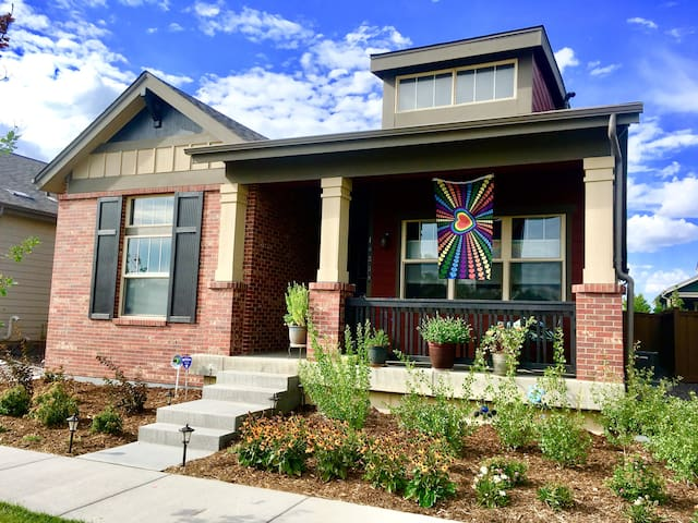 New Home Haven Near Anschutz Med Center & DIA