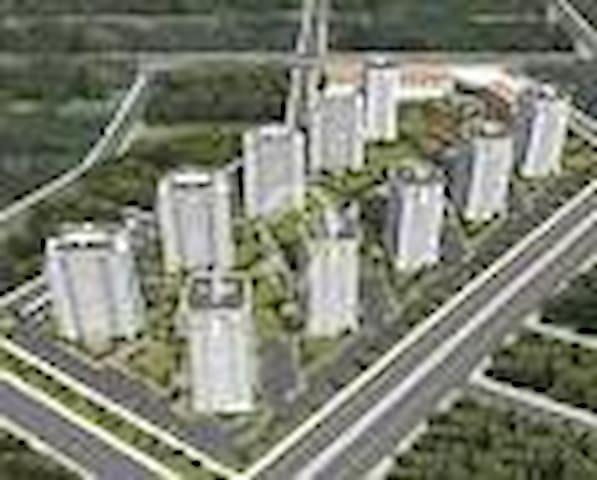 Yaşamkent - Yenimahalle - Appartement