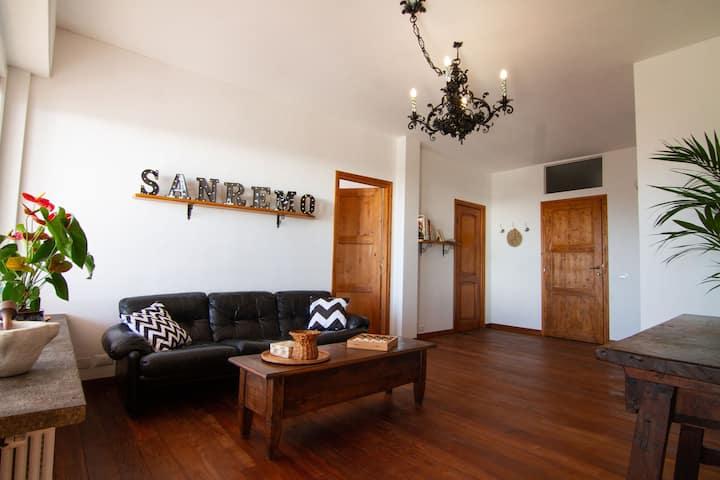 Sanremo Vacation Rentals Homes Liguria Italy Airbnb