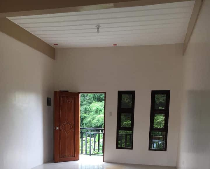 Apartment for Rent, San Antonio Quezon (LOFT TYPE)