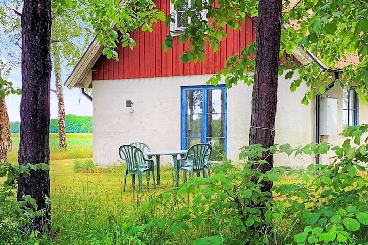 3 Personen Ferienhaus in YNGSJÖ