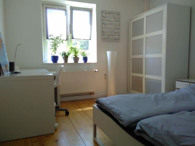 Helles Gästezimmer  (Friedrichshafen)