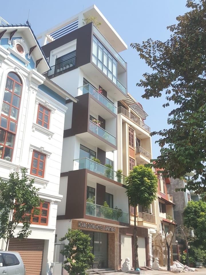 풀하우스 - 한국인부부 운영 호텔