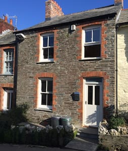 Fernleigh - The perfect Holiday Home from Home - Boscastle - Dům