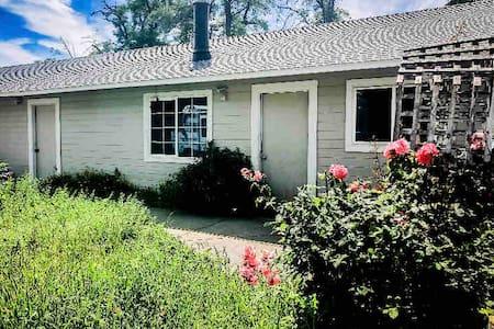 Quaint and Cozy Farm Private Guesthouse