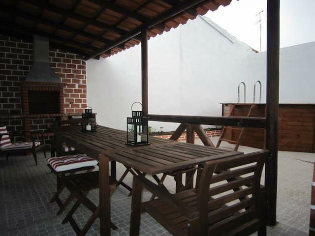Biel Villa, Mourao, Alentejo