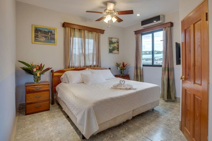 Cozy RM that meets your budget. - San Ignacio