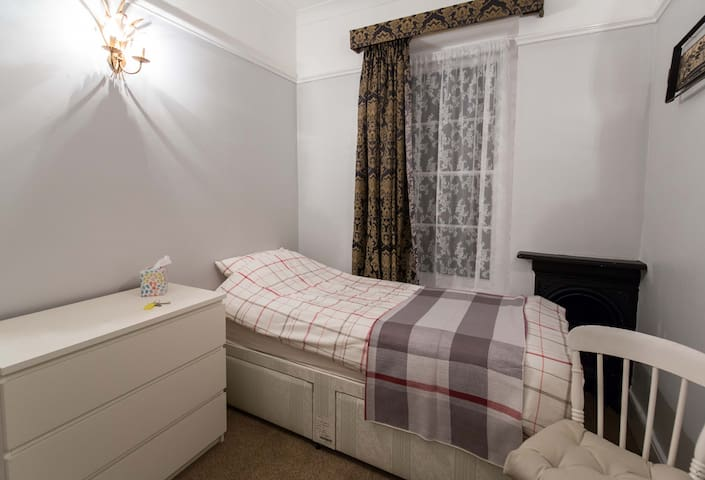 Comfy single room, Clifton