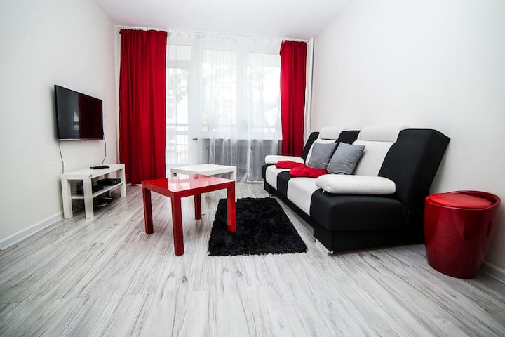 Apartament DeLuxe OldTown