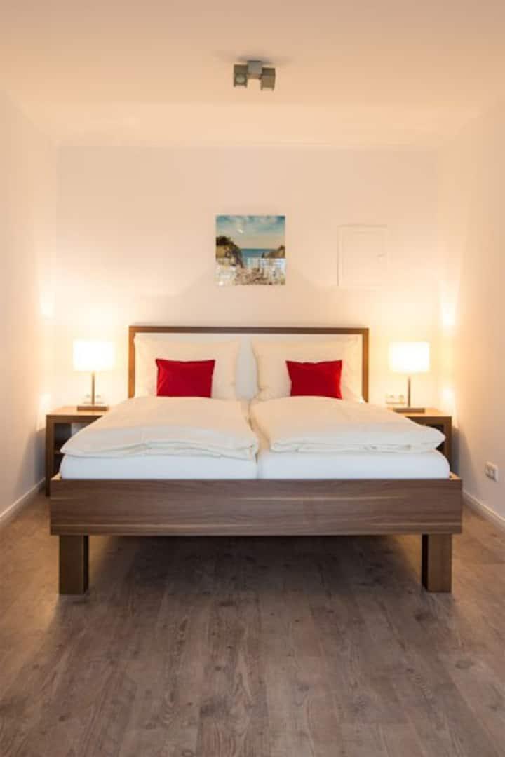 Seaside-Strandhotel Zimmer 5