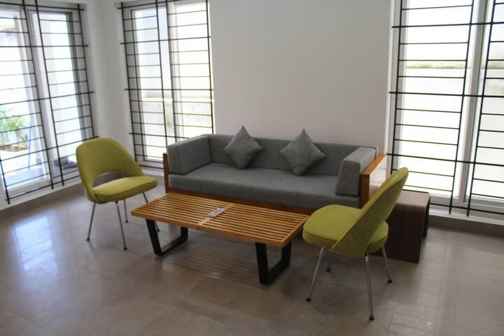 PR Homes 1 (3 Bedroom Apartment)