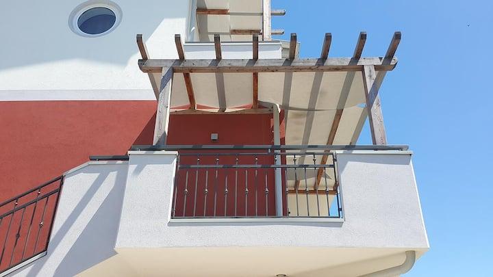 La Casa di Giò alloggio elegante con idromassaggio