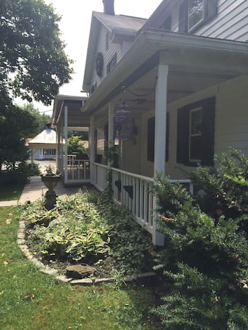 Hershey Park Adventure - Harrisburg - Dom