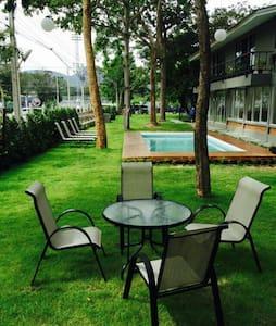 Veranda Ville HuaHin No.3 - Hua Hin - Casa