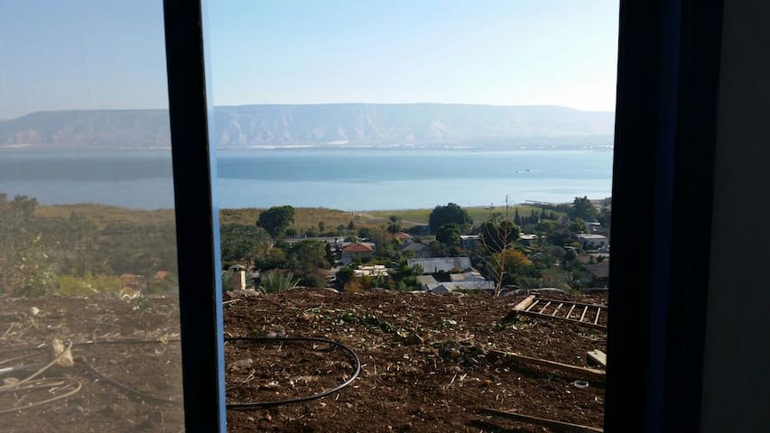 2 room Apt. in Sea Of Galilee - Kinneret - Apartmen