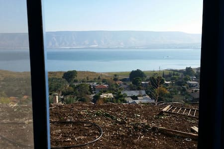 2 room Apt. in Sea Of Galilee - Flat